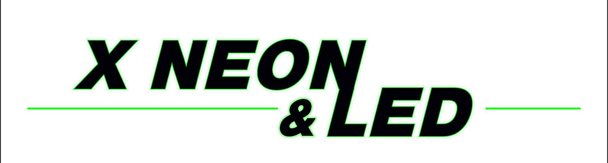 logo xneoneled