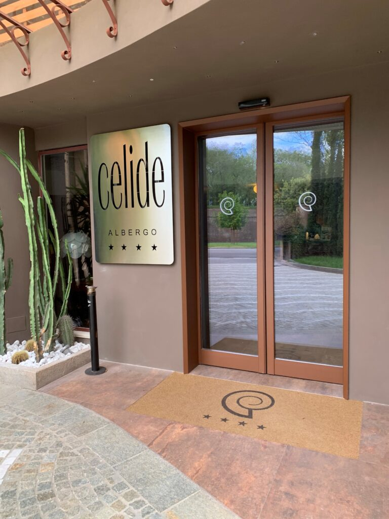 galleria- albergo celide